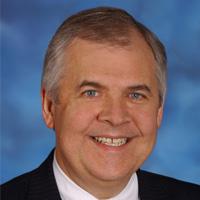 Knox Singleton CEO Inova Health System
