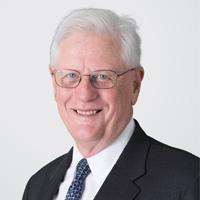 Richard Duvall Senior Partner Holland & Knight